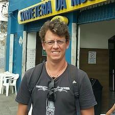 Профиль пользователя Fernando Oliveira