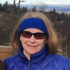 Henkilön Nancy käyttäjäprofiili