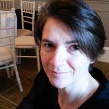 Profil Pengguna Lesley-Ann