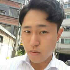 Perfil de usuario de Myungsoo
