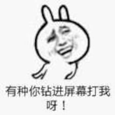 Профиль пользователя 吴臣