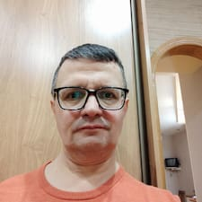 Evgeniy313 Brukerprofil
