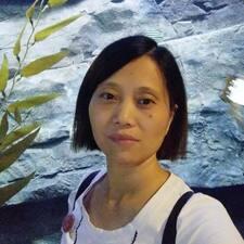Профиль пользователя Yingzi