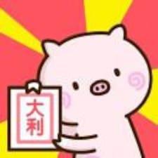 Perfil do utilizador de 佑鑫