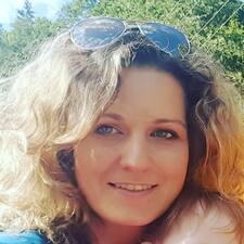 Profil utilisateur de Janka