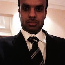 Abdulla - Profil Użytkownika