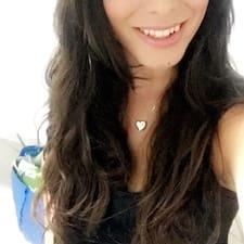 Profil Pengguna Michelle