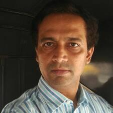 Abhijeet - Uživatelský profil
