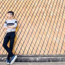 Profilo utente di Chin Seng