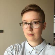 Profil Pengguna Brianna Aerin