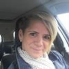 Profil utilisateur de Cosette