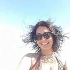 Maria Alejandra的用戶個人資料