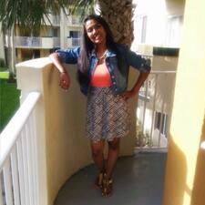 Nitisha User Profile