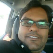Nutzerprofil von Gaurav