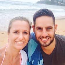 Nicole & Brent User Profile