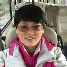 文鸿 es el anfitrión.
