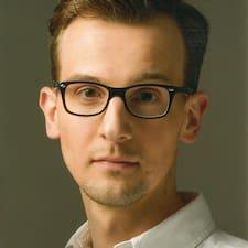 Christoph的用戶個人資料