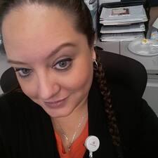 Dariela User Profile