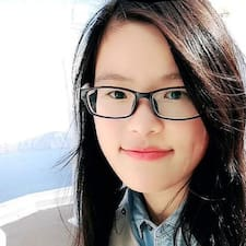 Profil utilisateur de Yujing