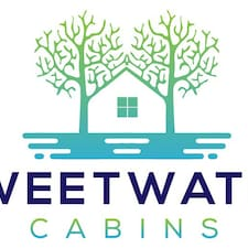 Sweetwater Cabins is a superhost.