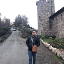 Profil utilisateur de Kristian Ivan
