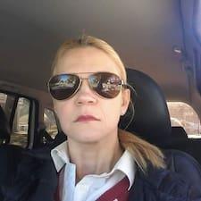 Roxana Virginia User Profile