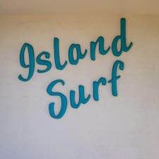Perfil de usuario de Island