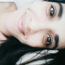 Profil Pengguna Ines Cecilia