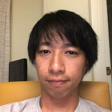 Tomonari User Profile