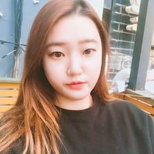 윤정 Yoonjeung