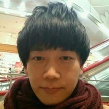 Gebruikersprofiel 大輔