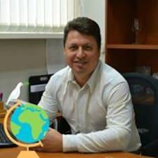 Дмитрий Kullanıcı Profili