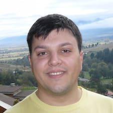 Profilo utente di Borislav