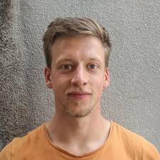 Raffael Brugerprofil