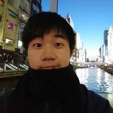 Nutzerprofil von Takeru