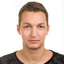 Дима User Profile