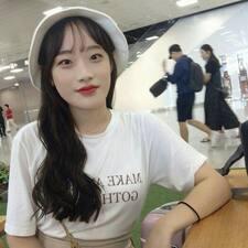 Minyeong User Profile