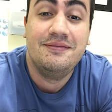 Eloísio User Profile