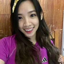 Yuei User Profile