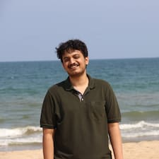 Shashank Brugerprofil