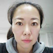 晓楠 felhasználói profilja
