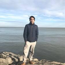 Profil korisnika Sahil