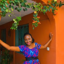 Profil utilisateur de Ngoné