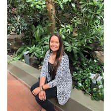 Jasmine L. - Profil Użytkownika