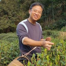 Användarprofil för Jiesheng