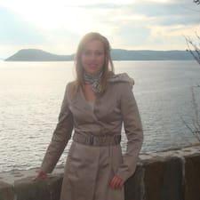 Ivana님의 사용자 프로필