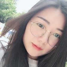 Gebruikersprofiel 菁蕙