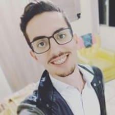 Profil utilisateur de Bruno Felipe