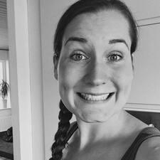 Profil utilisateur de Marie Grønkjær
