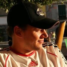 Walter Brukerprofil